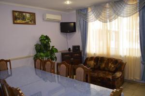 Hotel Villa, Hotels  Volzhskiy - big - 56