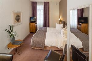 Hôtel de l'Horloge, Hotels  Avignon - big - 24
