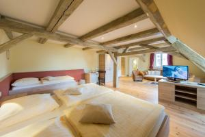 Hotel Theophano, Hotely  Quedlinburg - big - 22