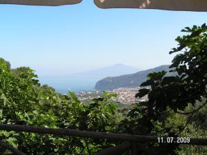 Gli Ulivi Agriturismo, Farmházak  Sant'Agnello - big - 98