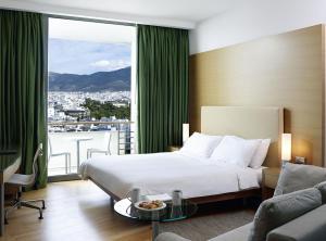 Hilton Athens, Отели  Афины - big - 31