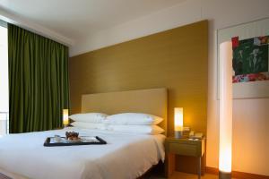 Hilton Athens, Отели  Афины - big - 18
