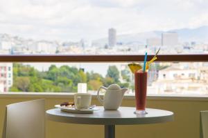 Hilton Athens, Отели  Афины - big - 29