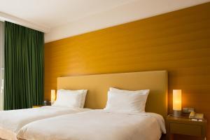 Hilton Athens, Отели  Афины - big - 17