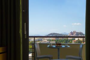 Hilton Athens, Отели  Афины - big - 2