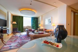 Hilton Athens, Отели  Афины - big - 10