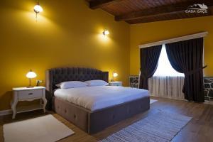 Casa Gaçe Hotel, Hotel  Korçë - big - 80