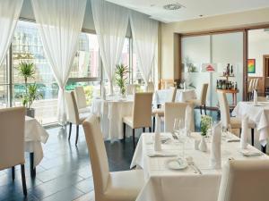 Austria Trend Hotel Ljubljana (13 of 55)