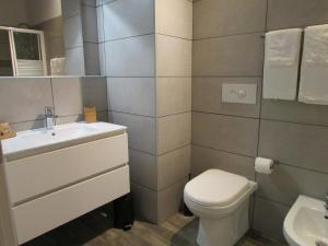 Housemuhlbach Wellness Aquaspa, Апарт-отели  Sappada - big - 66