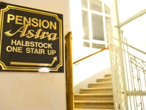 Hotel-Pension Astra
