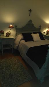 Appartement Aime, Holiday homes  Alcobaça - big - 17