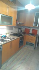 Appartement Aime, Holiday homes  Alcobaça - big - 10