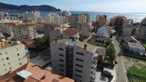 InmoSantos Apartaments Nuria, Apartmány  Roses - big - 24