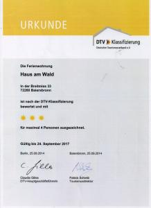 Haus am Wald, Apartmány  Baiersbronn - big - 58