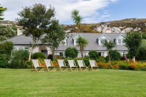 Hillside Lodge BandB