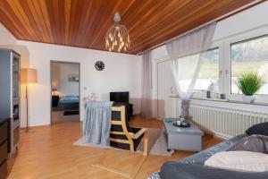Ferienhaus Willkommen, Apartmány  Winterberg - big - 20