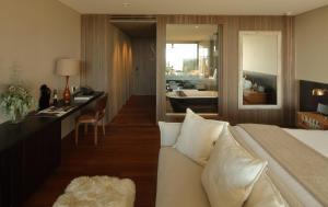 Hotel Fasano Punta del Este, Resorts  Punta del Este - big - 17