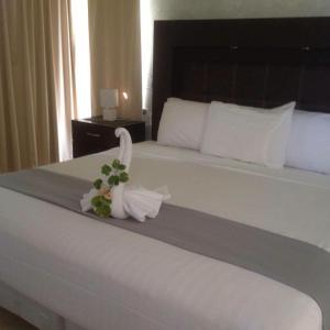Paradise in Tulum - Villas La Veleta - V1, Дома для отпуска  Тулум - big - 45