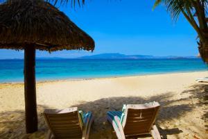 Treasure Island Resort