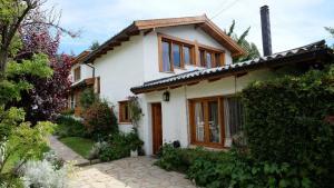 Terra Domus II, Dovolenkové domy  San Carlos de Bariloche - big - 19
