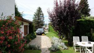 Terra Domus II, Dovolenkové domy  San Carlos de Bariloche - big - 20