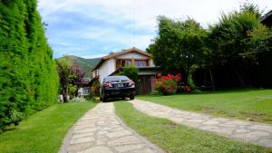 Terra Domus II, Dovolenkové domy  San Carlos de Bariloche - big - 21