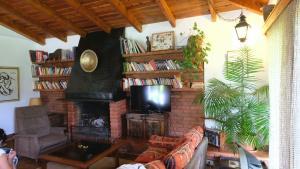 Terra Domus II, Dovolenkové domy  San Carlos de Bariloche - big - 22