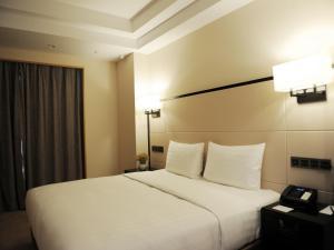 Pullman Qingdao Ziyue, Hotels  Qingdao - big - 3