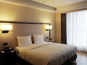 Pullman Qingdao Ziyue, Hotels  Qingdao - big - 45