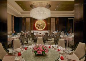 Shangri-La Hotel Tianjin, Отели  Тяньцзинь - big - 17