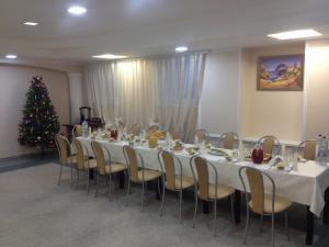 Volna Hotel, Hotely  Samara - big - 81
