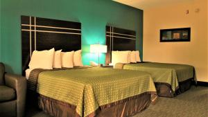 Best Western Inn of Nacogdoches, Motels  Nacogdoches - big - 9