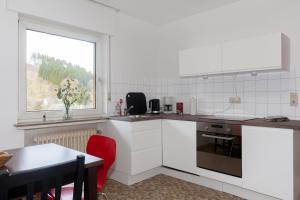 Ferienhaus Willkommen, Apartmány  Winterberg - big - 19