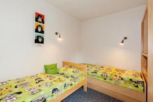 Ferienhaus Willkommen, Apartmány  Winterberg - big - 4