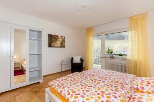 Ferienhaus Willkommen, Apartmány  Winterberg - big - 3