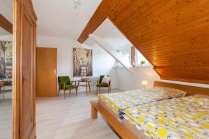 Ferienhaus Willkommen, Apartmány  Winterberg - big - 15