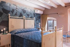 Boutique Hotel Villa Dei Campi Gastezimmer Gavardo