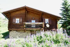 Ferienhaus Blommen, Holiday homes  Patergassen - big - 9