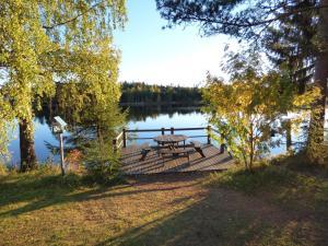Nya Skogsgården Hostel, Hostely  Mårbacken - big - 29
