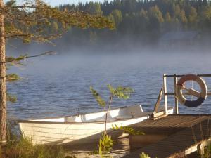 Nya Skogsgården Hostel, Hostely  Mårbacken - big - 30