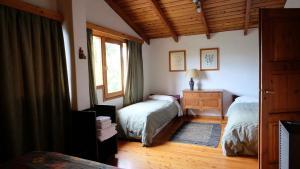 Terra Domus II, Dovolenkové domy  San Carlos de Bariloche - big - 24