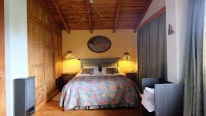 Terra Domus II, Dovolenkové domy  San Carlos de Bariloche - big - 26