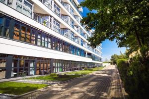 Mielno-Apartments Dune Resort - Apartamentowiec A, Appartamenti  Mielno - big - 216