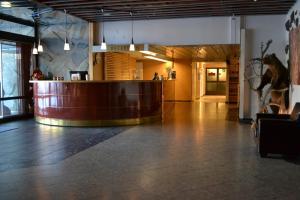 Original Sokos Hotel Kuusamo, Отели  Куусамо - big - 49