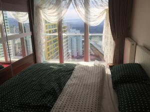 Apartment Istanbul, Apartments  Esenyurt - big - 1