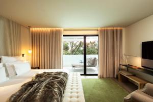 Exclusive Double Room