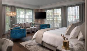 The Ivey's Hotel, Hotely  Charlotte - big - 24