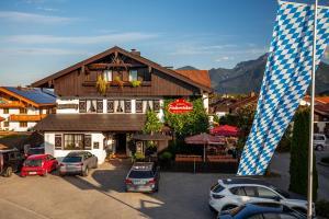 Gasthof Fischerstüberl, Affittacamere  Rottau - big - 27