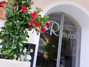 Residence Garni Rautal, Szállodák  San Vigilio Di Marebbe - big - 30