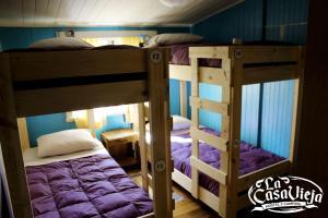 Casa Vieja Hostel & Camping, Vendégházak  Puerto Varas - big - 8